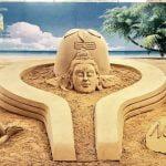 mahashivratri airport sandart bhubaneswar sundarshan patnaik