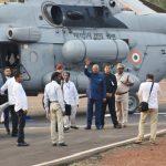 Hon`ble President of India, Shri Ram Nath Kovind at Puri