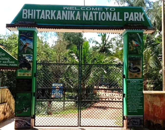 Efficacy Of Demolishment Of Prawn Farms In Bhitarkanika In Odisha: Progress Or A Loop Of Regenerative Drive?