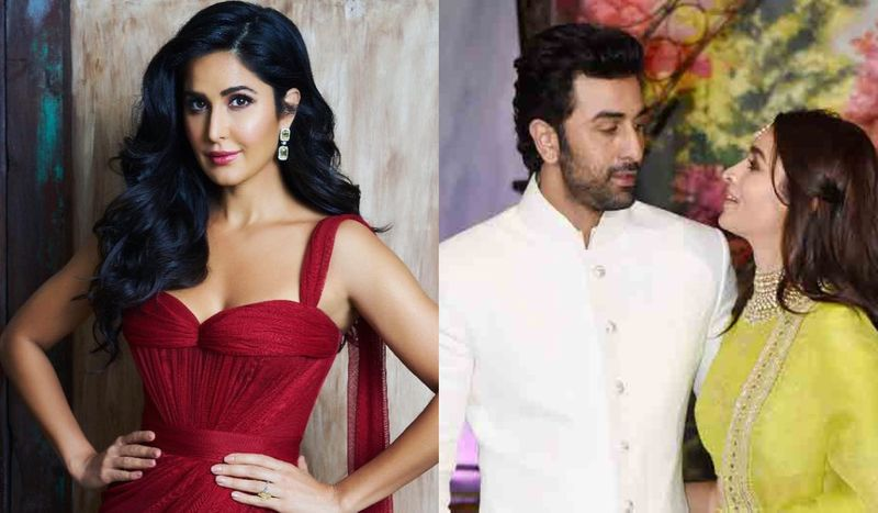 Katrina Kaif Refuses To Attend Ex-Boyfriend Ranbir Kapoor ...