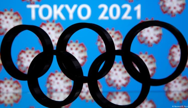Japan Olympics 2021: Athletes, Coaches Should Be In ...