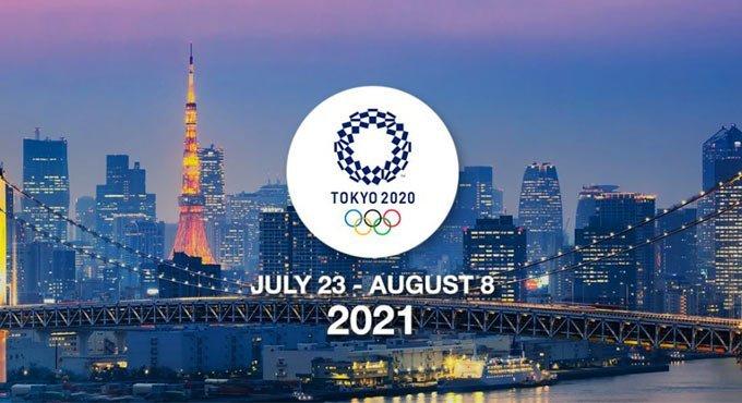 जापान ने ओलंपिक 2021 की मेजबानी के लिए दृढ़ संकल्प किया