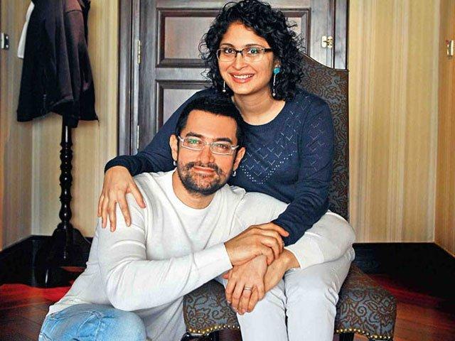 Aamir Khan & Kiran Rao Announce Divorce – Odisha Bytes