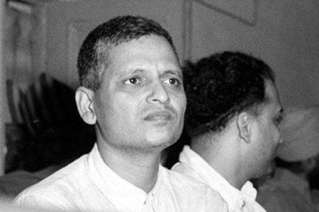 Coming In 2022: Nathuram Godse'S Biography By Pan Macmillan India – Odisha  Bytes